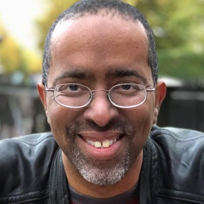 The Painfully Obvious Intersectionality of the United states of America with David Dylan Thomas, Tech Thinking Aloud Podcast
